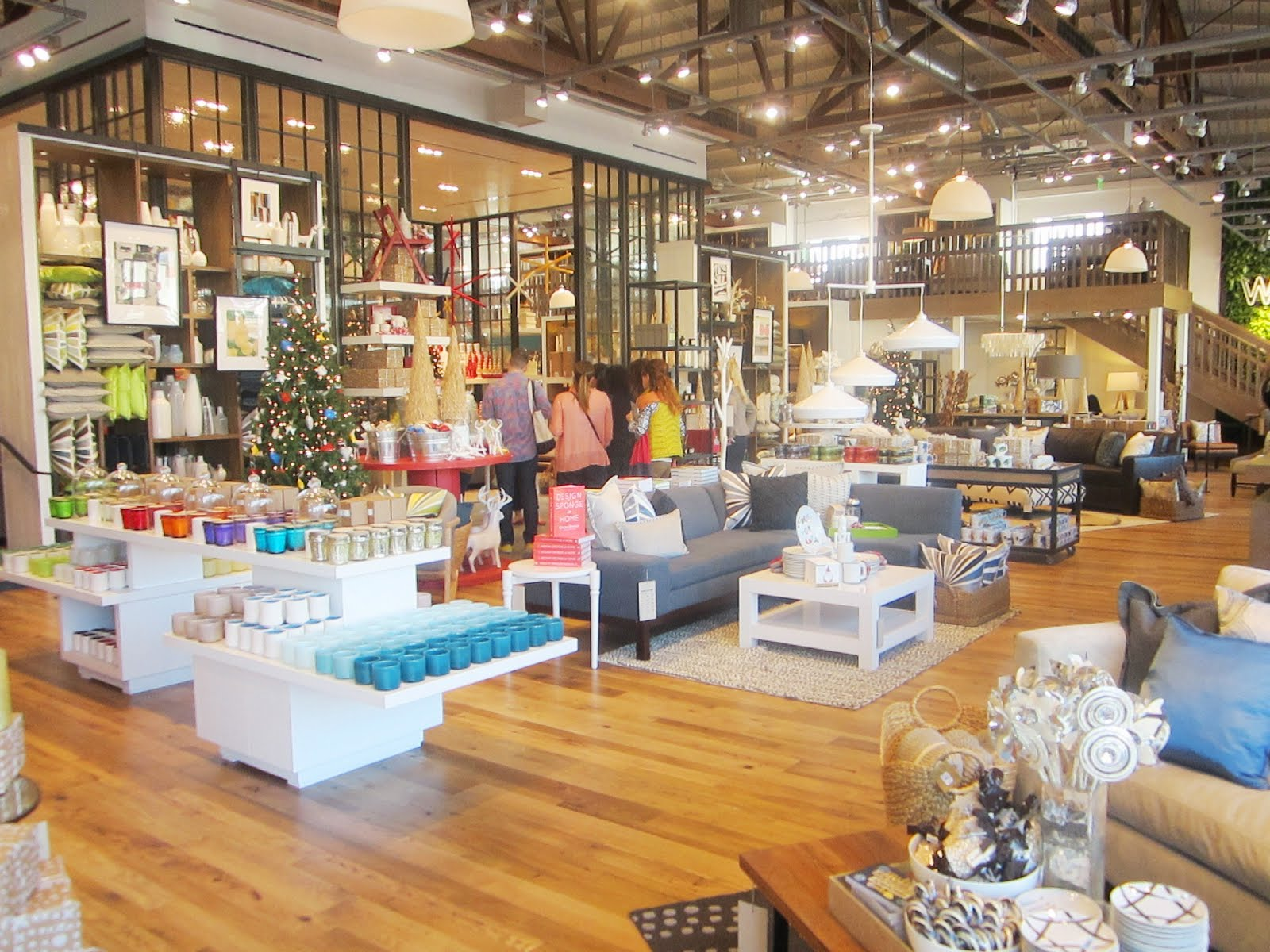 new store opening 7 things i 39 m loving from west elm los angeles cococozy. Black Bedroom Furniture Sets. Home Design Ideas
