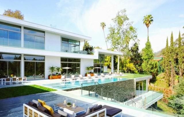 Modern Los Angeles, CA home