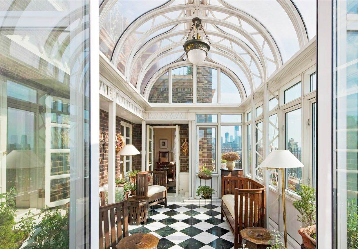See This House A Multi Million West Village Penthouse