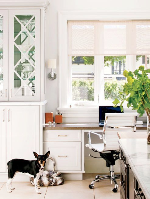 SEE THIS HOUSE: A CANADIAN HOME WITH A BIT OF FRENCH STYLE ...