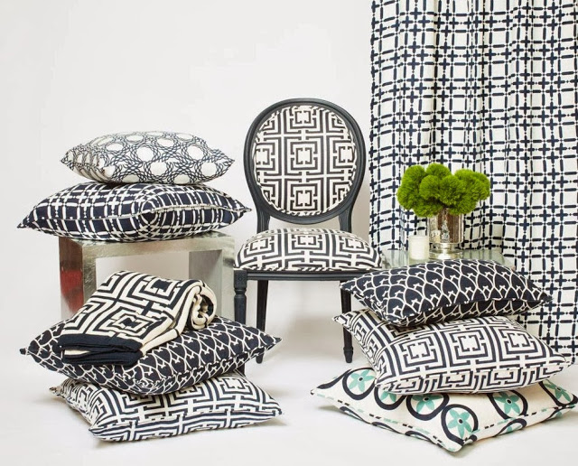 COCOCOZY Pillows, throws, fabrics, and drapery