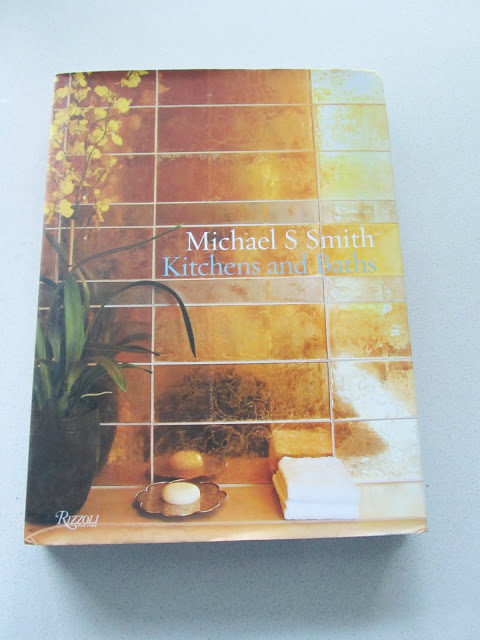 Cover of Kitchens and Baths by Michael S. Smith