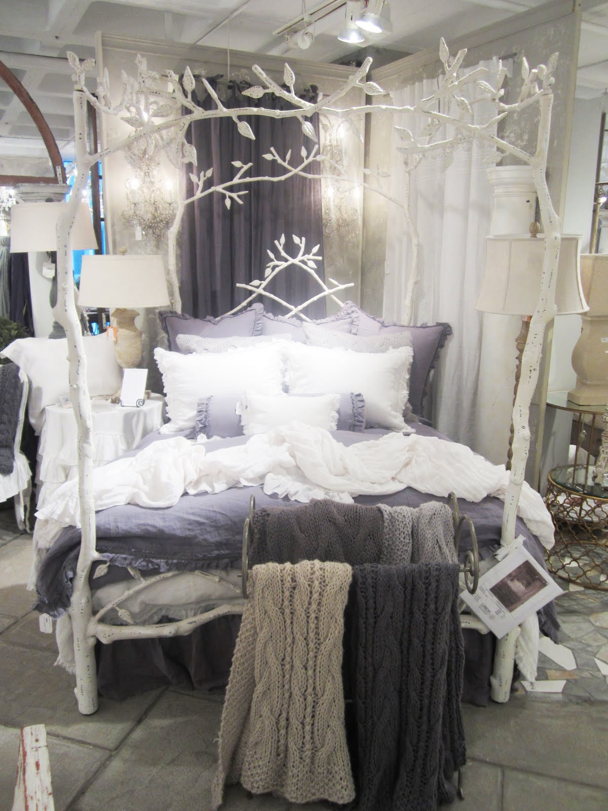 SHOP WATCH: HOME SWEET HOME - THE SPARKLE IN ATLANTA AT CMA! | COCOCOZY