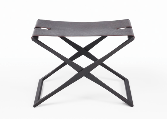 Rover Folding Stool  sc 1 st  Cococozy & 8 BEST LEATHER \u0026 METAL STOOLS - CHEAP TO CHIC | COCOCOZY islam-shia.org