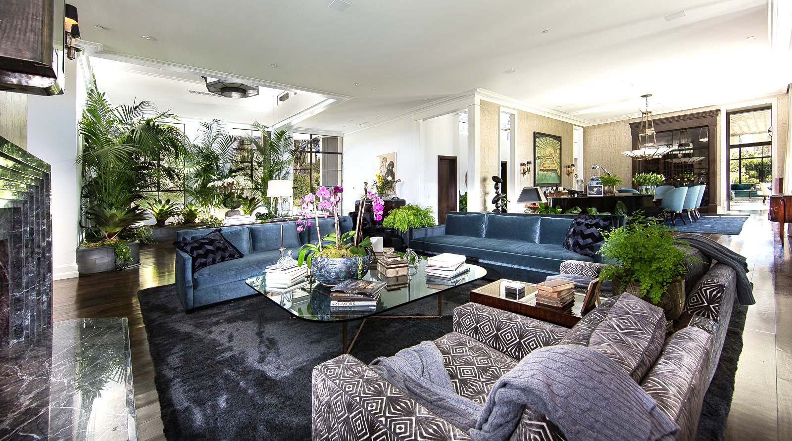 $25 MILLION DOLLAR ART DECO STYLE ESTATE - SEE THIS HOUSE | COCOCOZY