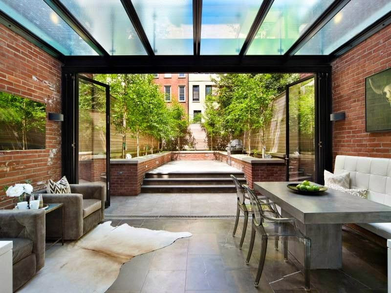 13 Million Dollar Nyc Townhouse See This House Cococozy