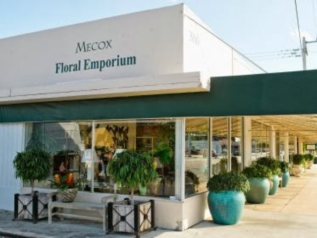 Mecox Gardens West Palm Beach