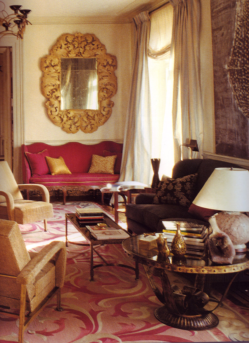 Guest Post L A Interior Designer Alison Blumenfeld On