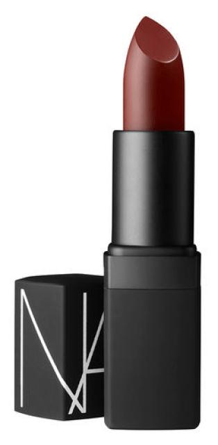 NARS Fire Down Below Semi Matte Lipstick