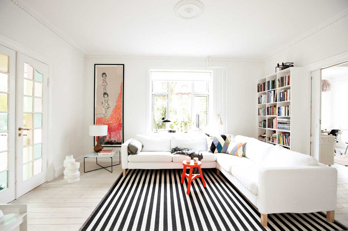 13 responses to this or that stripe types for rugs
