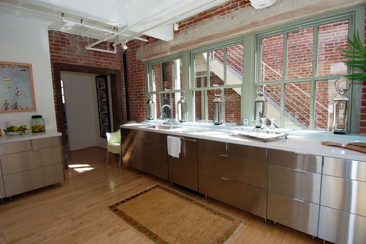 Modern Kitchen Cabinets Los Angeles stainless steel kitchen cabinets los angeles | roselawnlutheran
