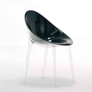 Philippe Starck designed chair for Kartell from yliving