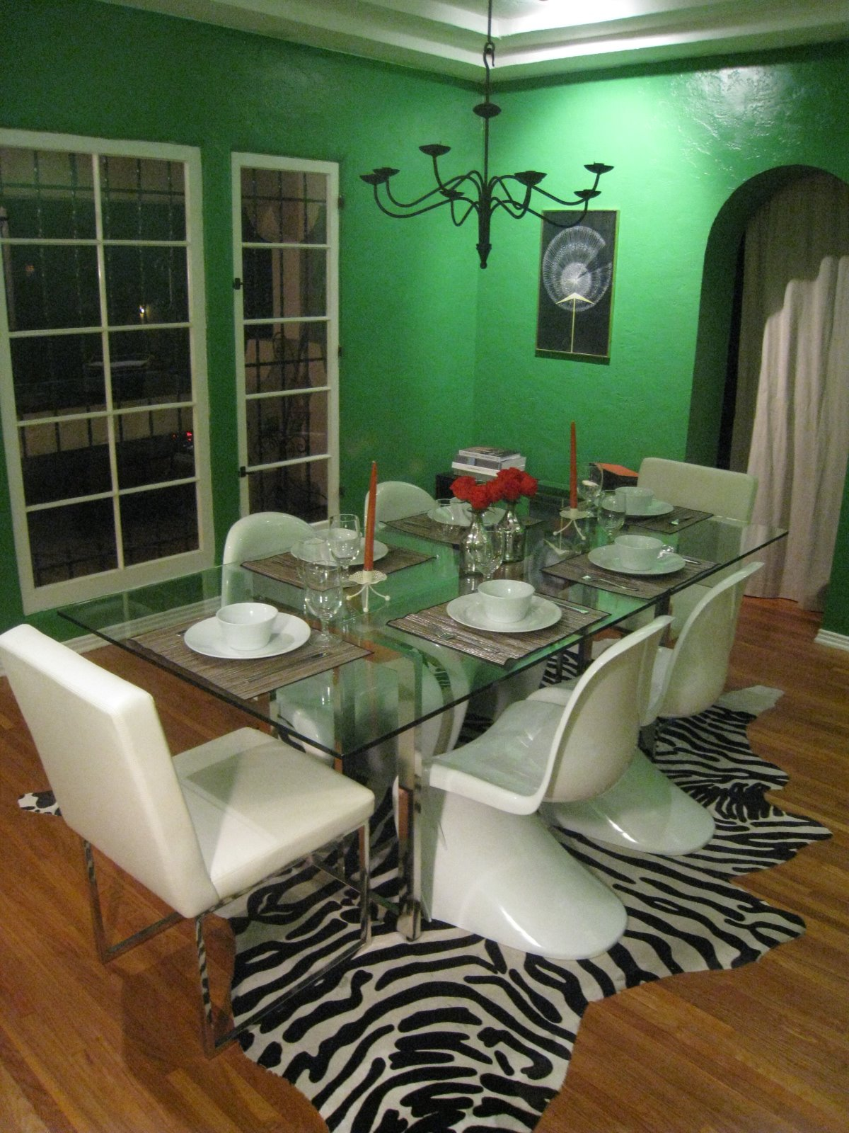 kelly green living room color green with envy a brilliant green 14721
