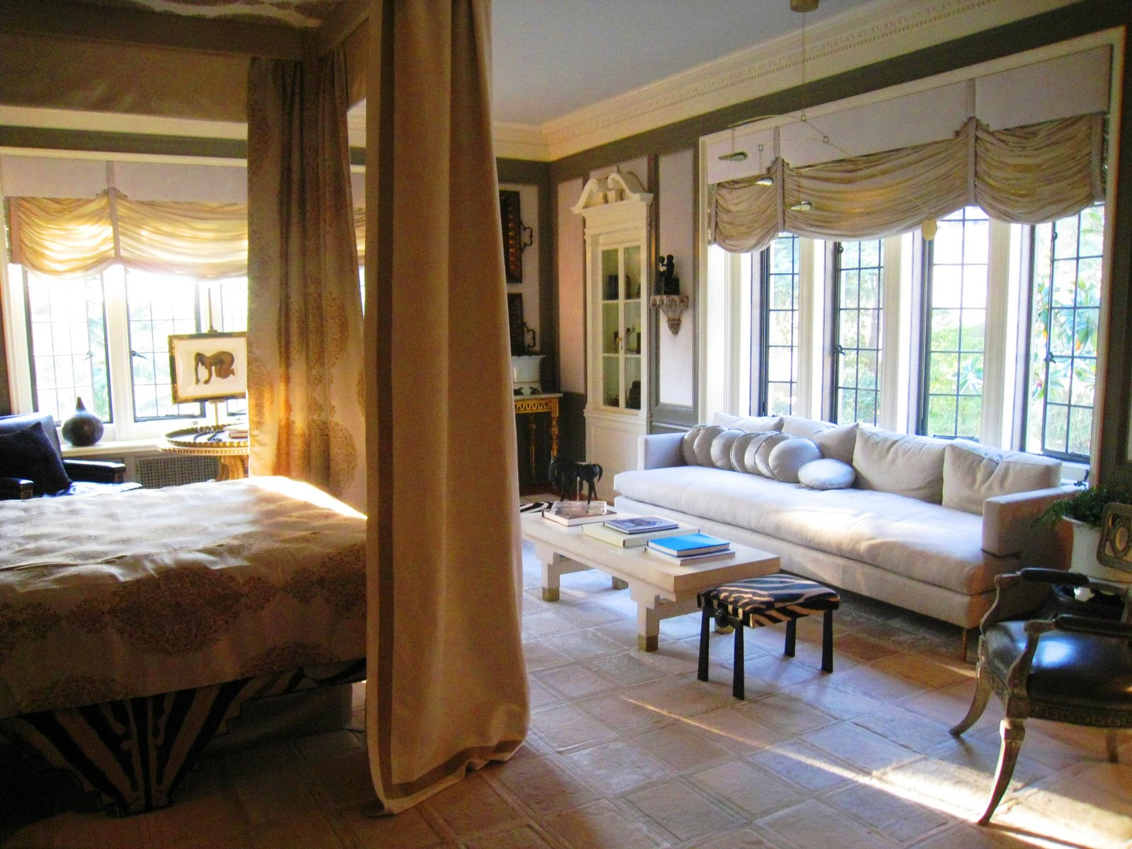 SEE THIS HOUSE: MASTERING THE MASTER BEDROOM AT THE ...