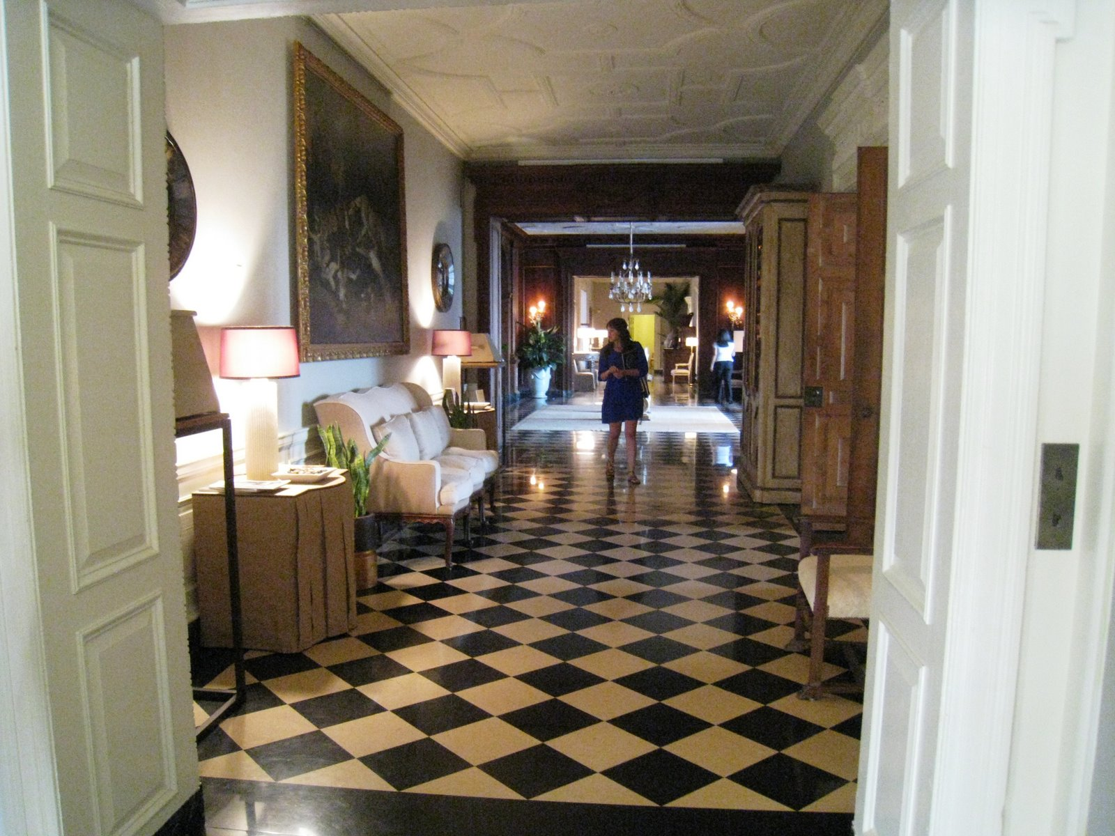 See this house first impressions at the greystone mansion for The greystone