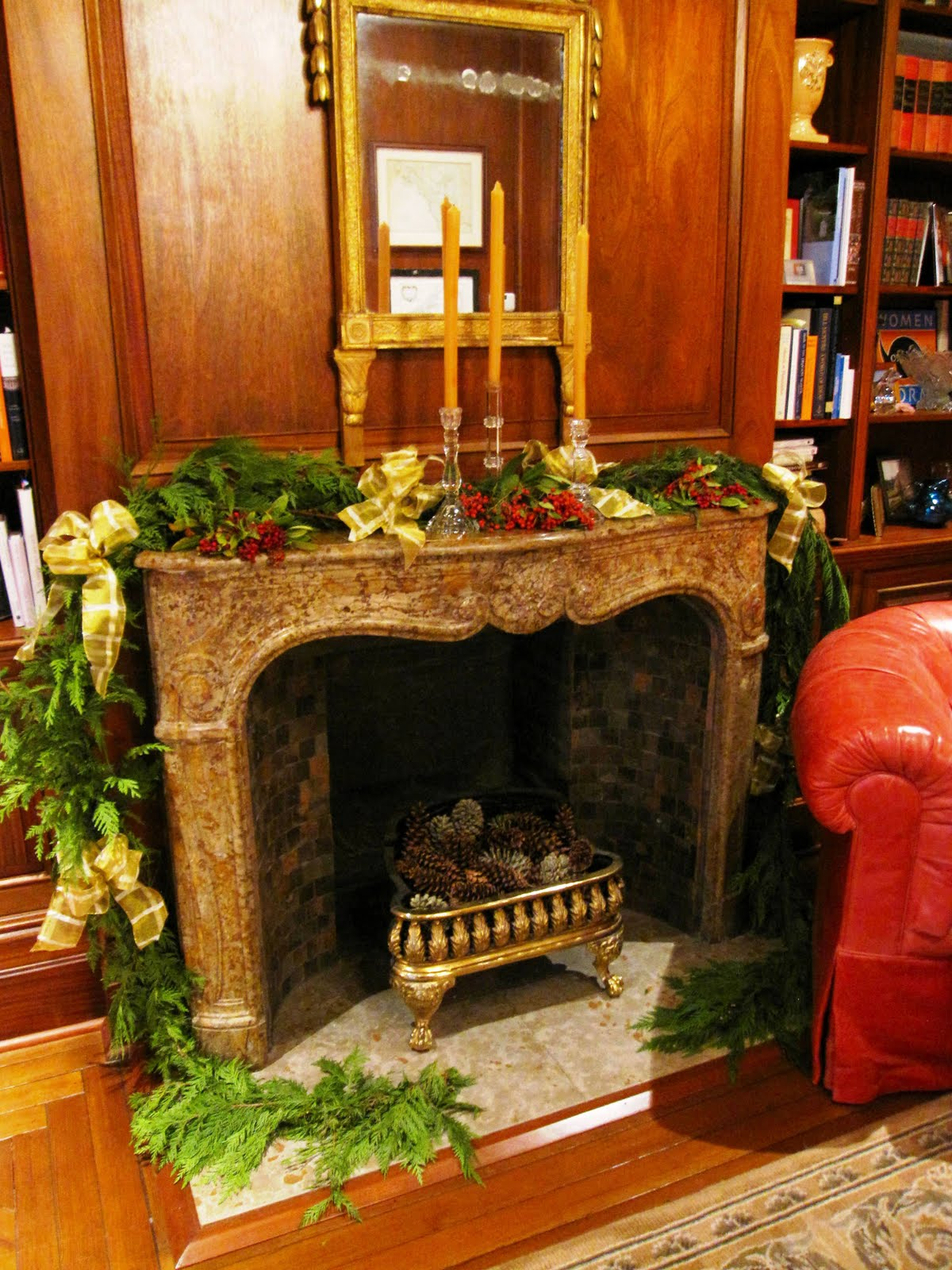 delightful decor for christmas in new orleans part 2 cococozy