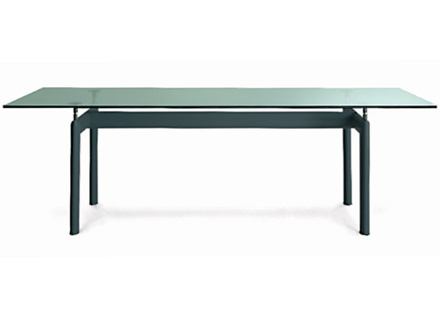 Dining table from Cassina