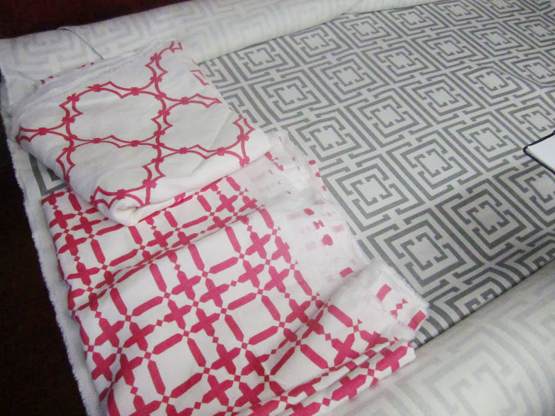 COCOCOZY fabric