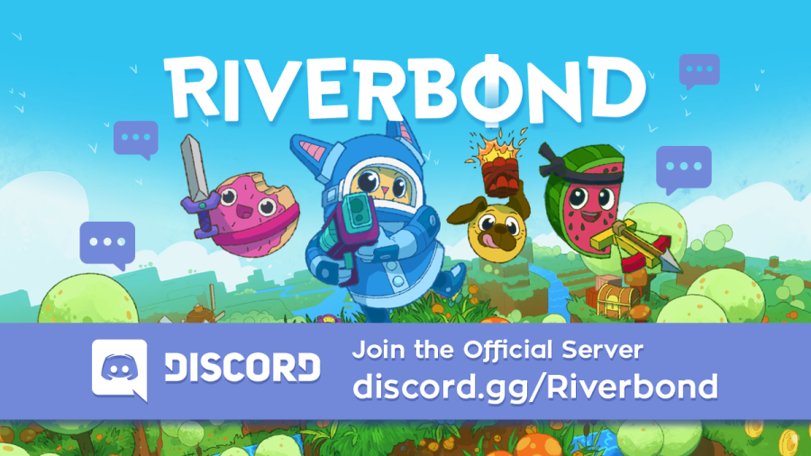 RiverbondDiscord