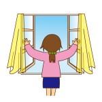 除湿の時には窓を開ける?閉める?効果的な方法とは?