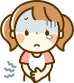 腹痛 (3)