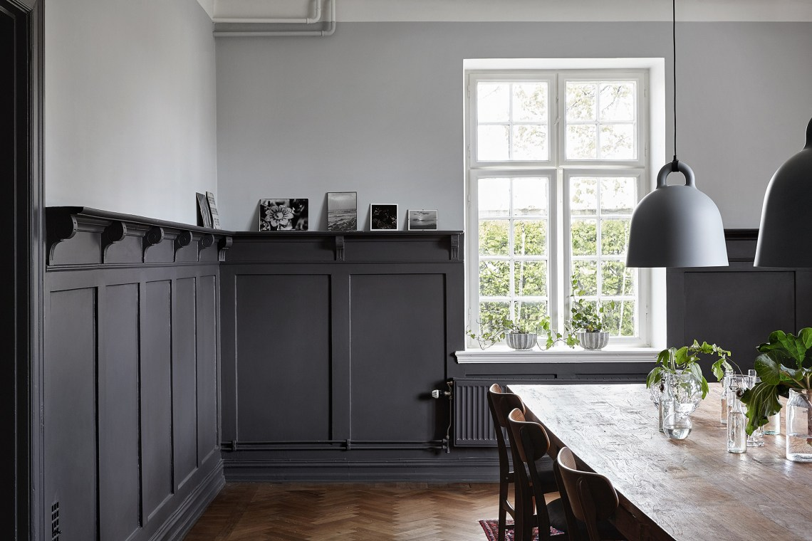 Swedish country house - COCO LAPINE DESIGNCOCO LAPINE DESIGN