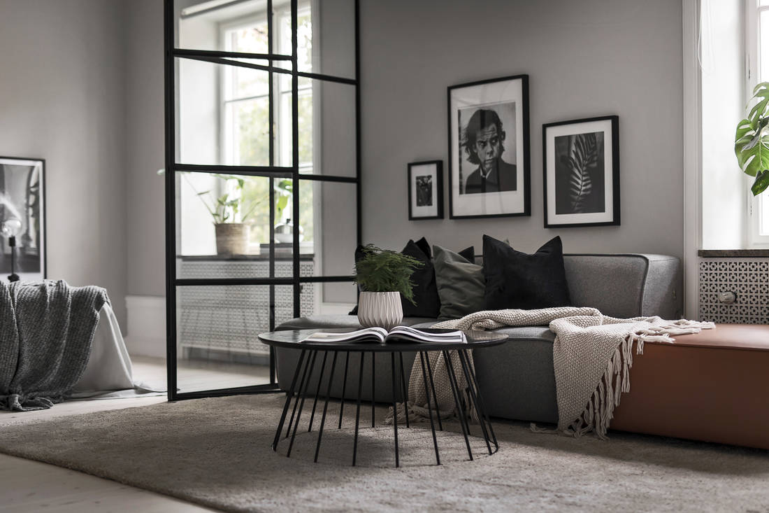 Kitchen Living Room And Bedroom In One Coco Lapine