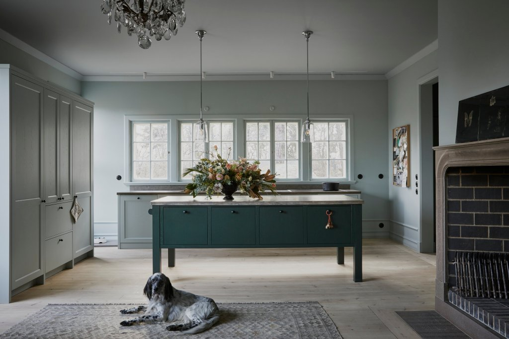 Kitchen inspiration from Kitchen and Beyond