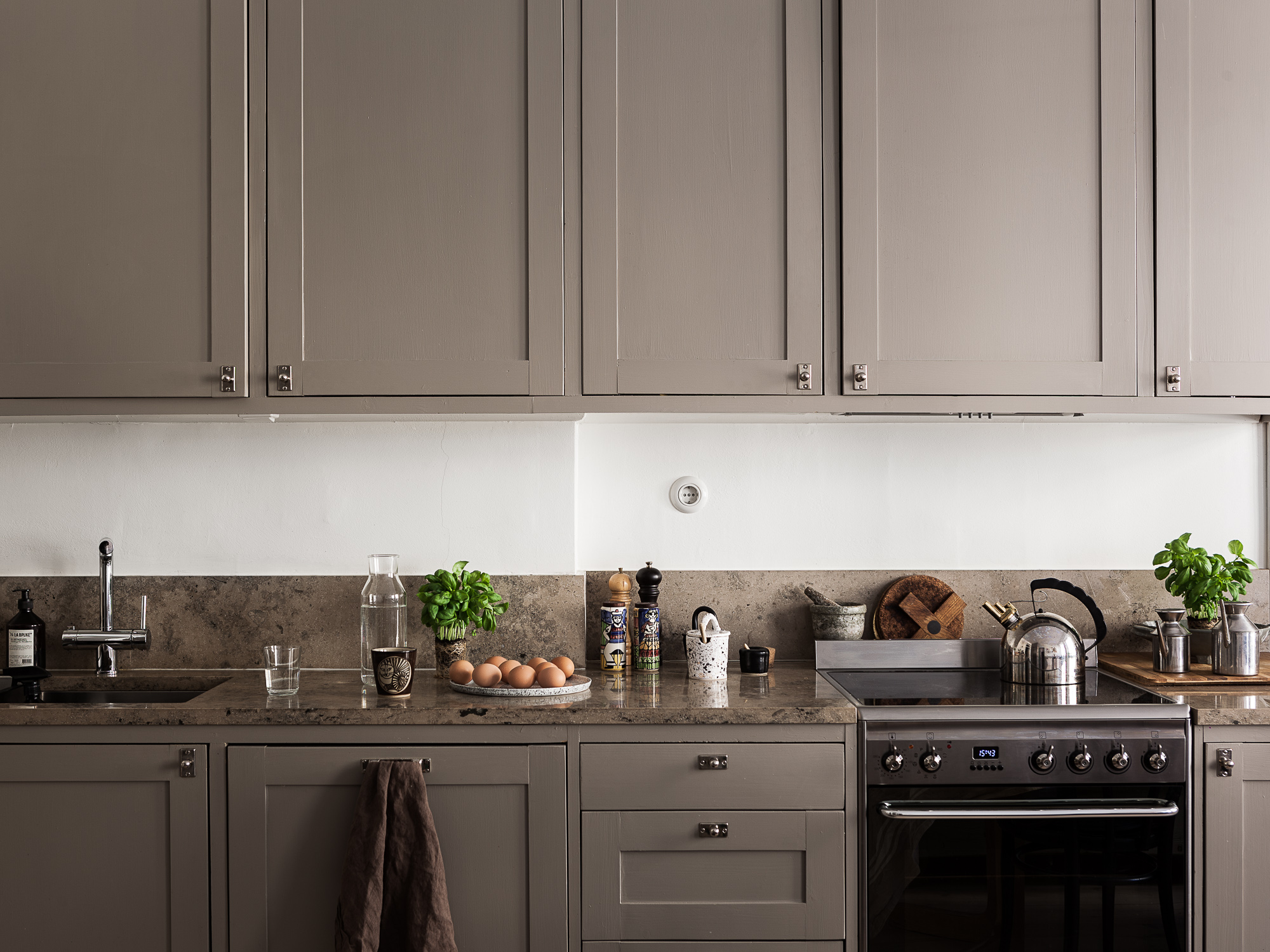 Beige Kitchen Coco Lapine Designcoco Lapine Design