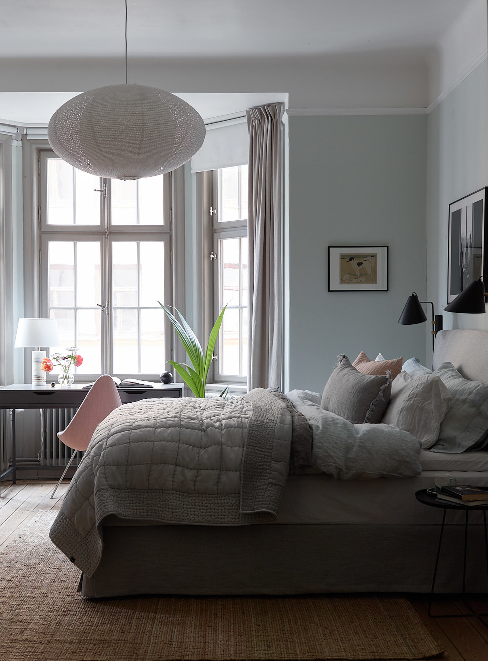 Sophisticated Turn Of The Century Apartment Coco Lapine