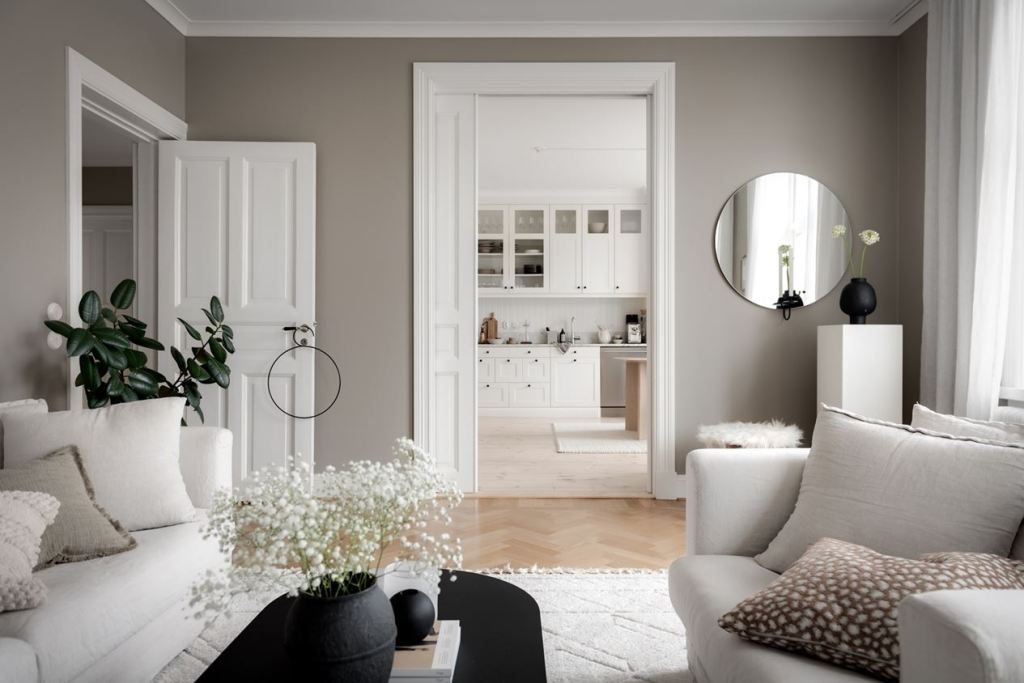 Amanda Axelsson's home for sale