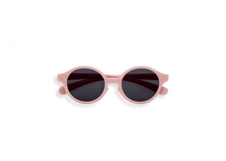 Gafas de sol para bebés Iziìzi Pastel Pink