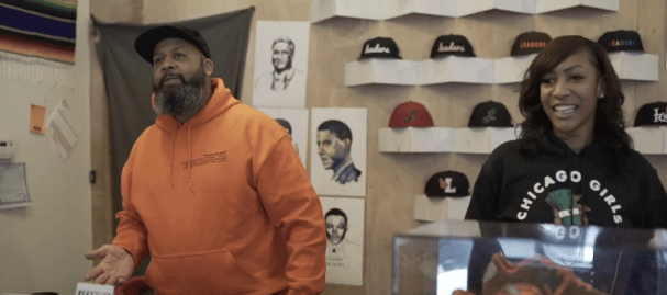Behind the Brand: Sweats by Stew