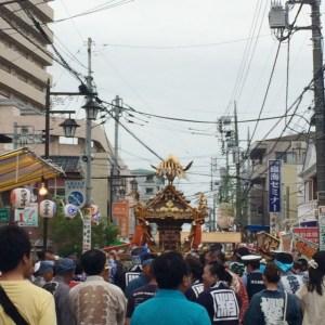 祭り2015