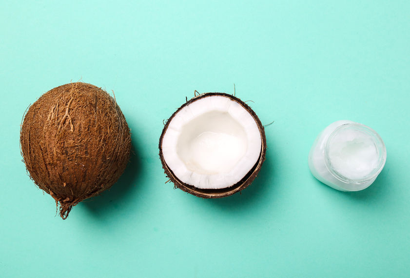 Best Coconut Oil Review
