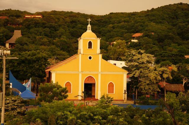 San Juan del Sur, Nicaragua. Photo: Eeva Routio.