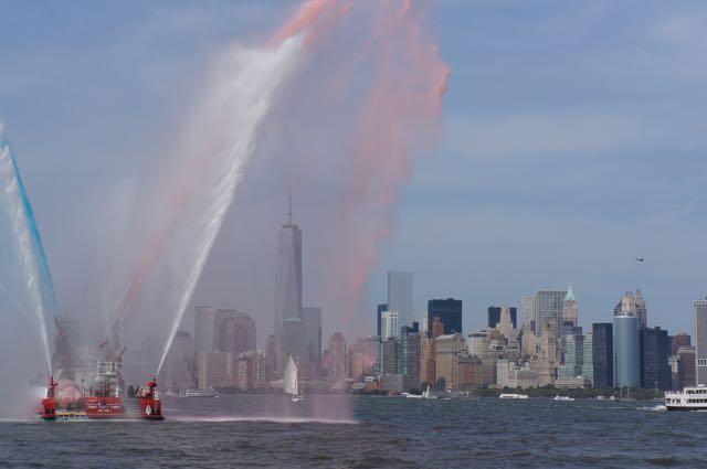 New York, USA. Photo: Eeva Routio.