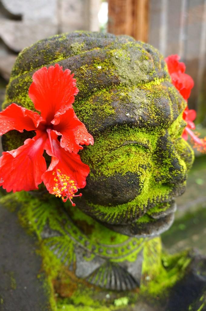 Bali, Indonesia. Photo: Eeva Routio.