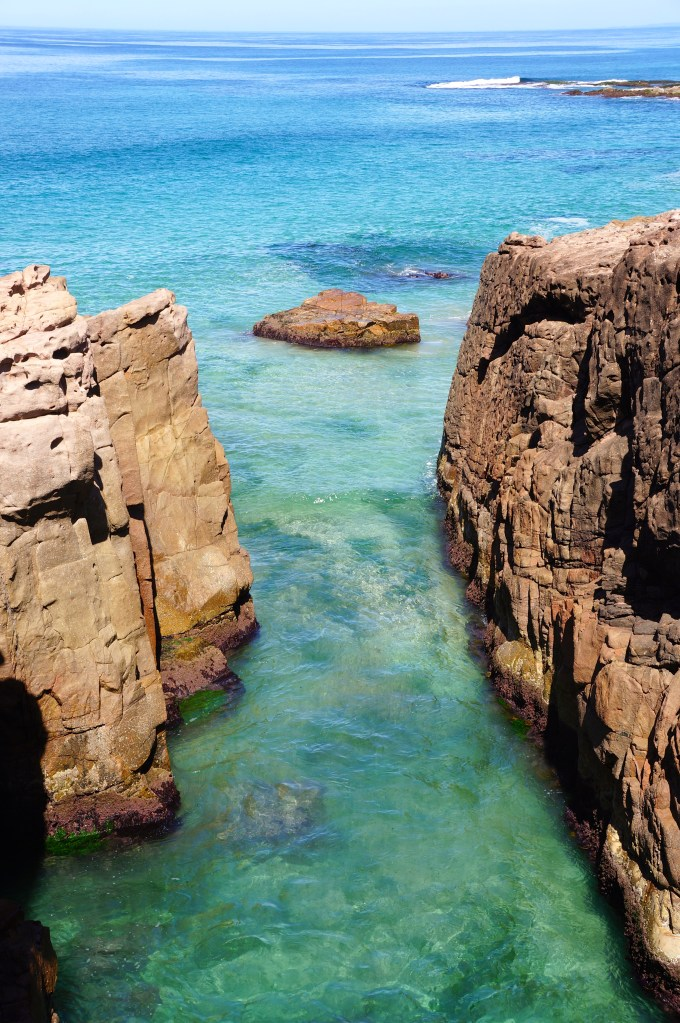 Anna Bay, NSW, Australia. Photo: Eeva Routio.