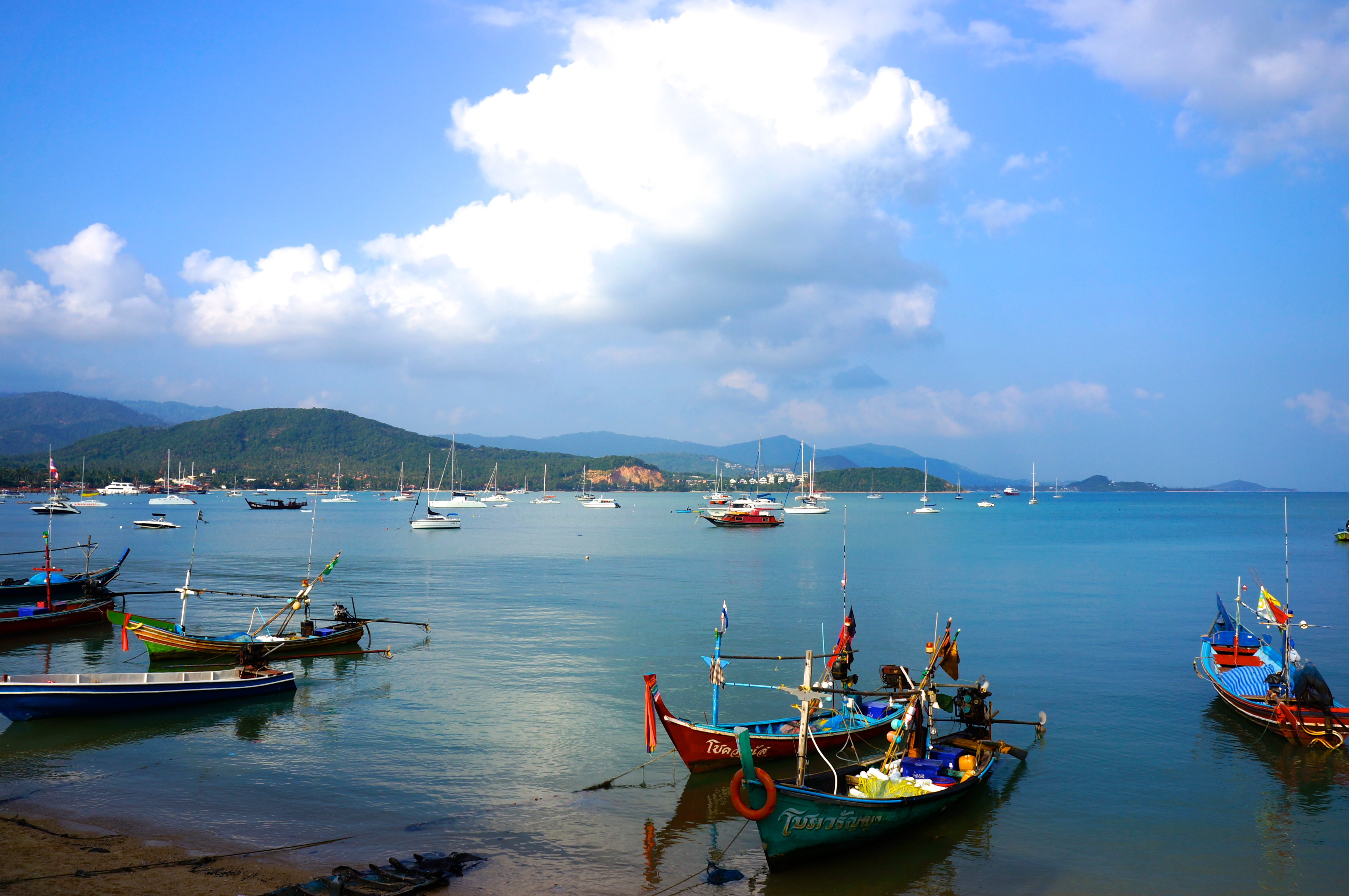 Is Thailand Expensive - Koh Samui Prices