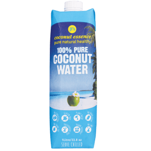 Pure Coconut Water 1L
