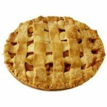 Apple Pie (Whole)