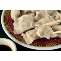 Beef Dumplings - 2 doz.