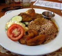 Belizean Stew Chicken - Heat and Serve
