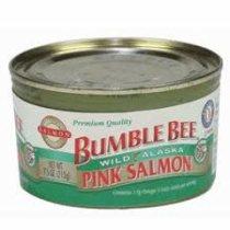 Bumblebee Pink Salmon