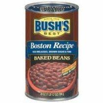 Bushs Boston Recipe Baked Beans