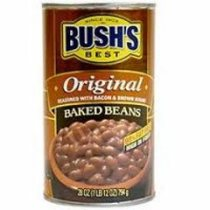 Bushs Original Baked Beans