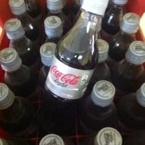Coke Light - Case