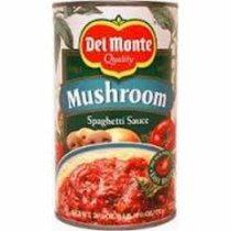 Del Monte Mushroom Spag. Sauce