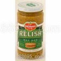 Delmonte Hot Dog Relish
